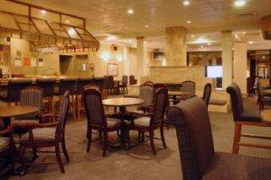 Bar - Eisenhower Hotel Gettysburg