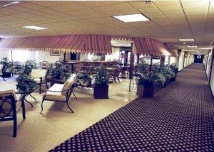 Restaurant - Eisenhower Hotel Gettysburg