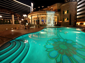 Pool - Peppermill Resort Spa Casino Reno