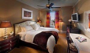 Room - Kensington Park Hotel San Francisco