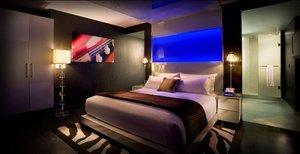 Room - Hard Rock Hotel San Diego