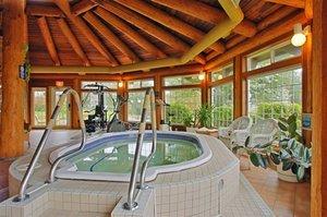 Spa - Inn on Long Lake Nanaimo