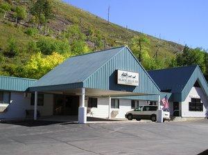 Exterior view - Black Hills Inn & Suites Deadwood