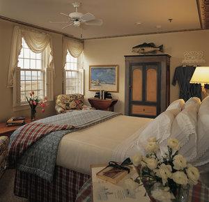 Room - Wauwinet Inn Nantucket