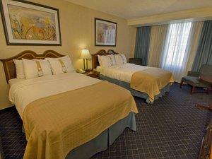 Room - Holiday Inn Buffalo Airport Cheektowaga
