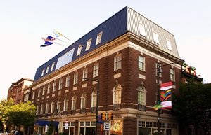 Exterior view - Independent Hotel Philadelphia