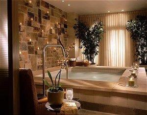 Spa - Mokara Hotel and Spa San Antonio