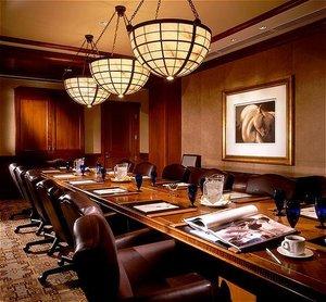 Meeting Facilities - Mokara Hotel and Spa San Antonio