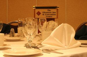 Ballroom - Glenmore Inn Calgary