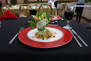 Restaurant - Glenmore Inn Calgary