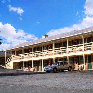 Exterior view - Harvest Drive Family Inn Intercourse