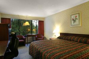 Room - Sandman Hotel Castlegar