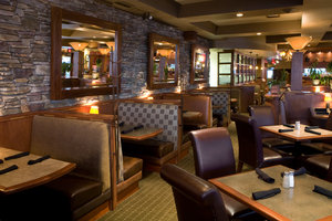 Restaurant - Sandman Hotel Airport Vancouver Richmond