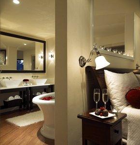 Suite - Milliken Creek Inn Napa
