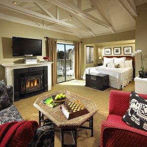 Recreation - Milliken Creek Inn Napa
