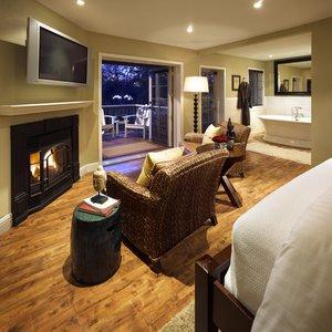 Spa - Milliken Creek Inn Napa