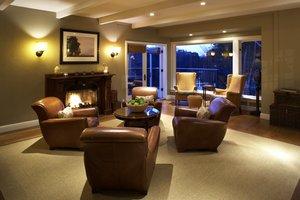 Lobby - Milliken Creek Inn Napa