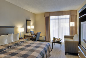 Room - Holiday Inn South Plainfield