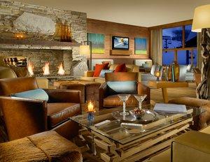 Lobby - Osprey at Beaver Creek Hotel
