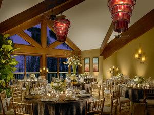 Ballroom - Osprey at Beaver Creek Hotel