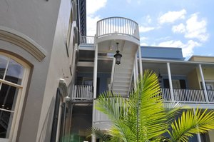 Exterior view - New Orleans Courtyard Hotel & French Quarter Suites
