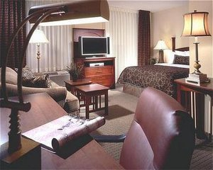 Conference Area - Staybridge Suites Royersford