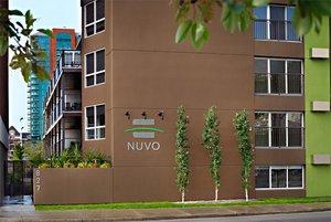 Exterior view - Nuvo Hotel Calgary