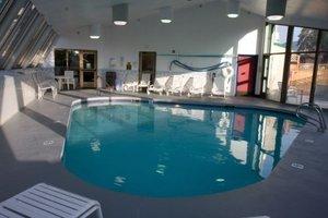 Pool - Cobblestone Hotel & Suites Connellsville