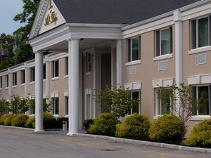 Exterior view - Inn at Arbor Ridge Hotel & Conference Center Hopewell Junction
