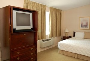 Suite - Inn at Arbor Ridge Hotel & Conference Center Hopewell Junction