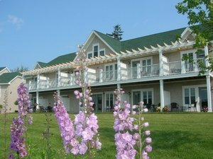Exterior view - Sebasco Harbor Resort Sebasco Estates