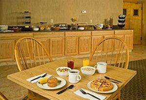 Restaurant - Rockport Inn & Suites