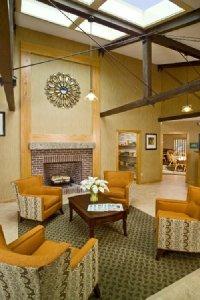Lobby - Rockport Inn & Suites