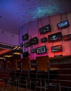 Bar - Isle Casino & Hotel Waterloo