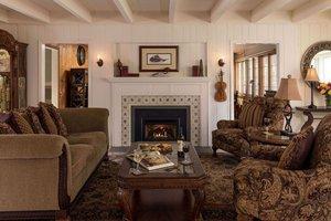Lobby - Wooden Duck Bed & Breakfast Inn Newton