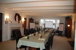 Meeting Facilities - Wooden Duck Bed & Breakfast Inn Newton