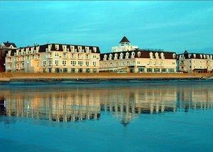 Exterior view - Nantasket Beach Resort Hull