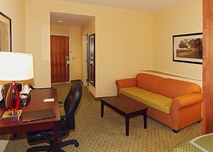 Suite - Holiday Inn Express Hotel & Suites Mechanicsburg