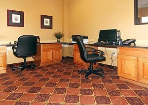 Other - Holiday Inn Express Hotel & Suites Mechanicsburg