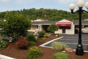 Exterior view - South Hills Motel Pleasant Hills