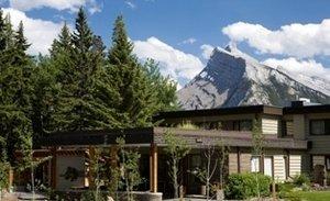 Exterior view - Juniper Hotel and Bistro Banff