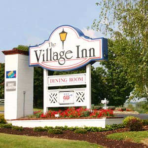 Exterior view - Village Inn Harrisonburg