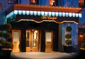 Exterior view - Carlyle Hotel New York