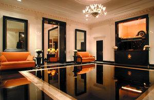 Lobby - Carlyle Hotel New York