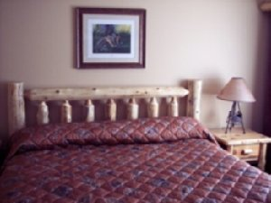 Room - Pine Peaks Lodge & Suites Crosslake
