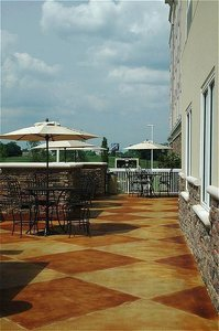 Restaurant - Holiday Inn Hotel & Suites Wolfchase