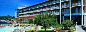 Exterior view - Riveredge Resort Hotel Alexandria Bay
