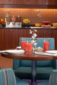 Restaurant - Residence Inn by Marriott Auburn