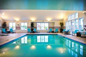 Pool - Residence Inn by Marriott Auburn
