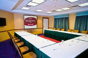 Meeting Facilities - Residence Inn by Marriott Auburn